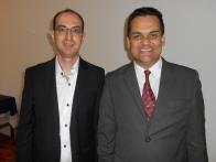 Com Marcelo Chizollini da Humanitarian