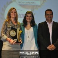 Ieda Danoski e Carla Morenno