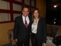 Com Jaqueline Weigel