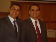 Com o Coach e Palestrante André Lodi um grande incentivador muita luz pra você amigo!