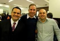 Equipe da MT Plus, Daniel e Dr. Marcos em breve com novidades no Opinião RH!