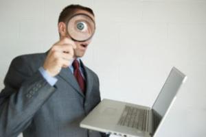empresa rastreia rede social