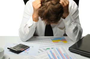 Endividamento diminui a produtividade