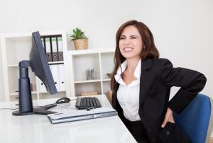 dor nas costas escritorio
