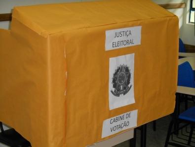 Simulação de votação