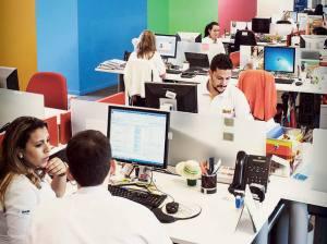 Departamento de marketing da Basf: com planos de contratação anual de profissionais da área até 2025 Foto Andre Lessa