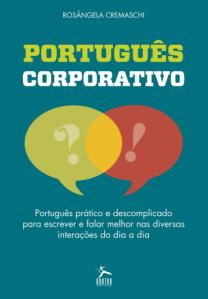 Livro portugues corporativo