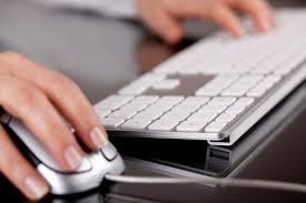 escrevendo email