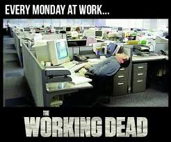 trabalho segunda