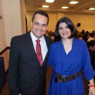 André e Carla Morenno (Folha Mulher)