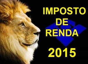 IMPOSTO 2015