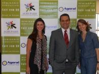 Dra. Maria Amélia e Thais Fiorellini da Acorde Coaching