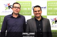 Marcos Soares e André