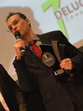 André Lodi, Troféu Superação