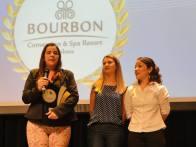 Equipe RH do Bourbon