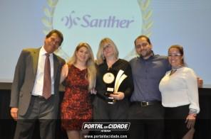 Equipe da Santher