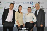 Diretoria AGRUPARH Andre, Janice, Fernanda e Luís