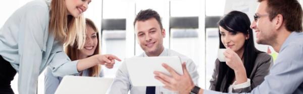 É muito importante que um bom profissional saiba agir quando solicitado pelo seu chefe