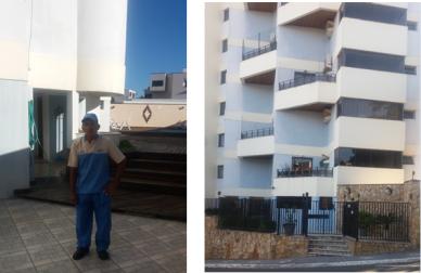 Condomínio Edifício Capri - Vinhedo SP
