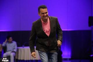 André Mancuso presidente finaliza mandato