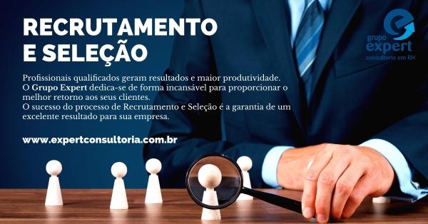 recrutamento e seleção (1)