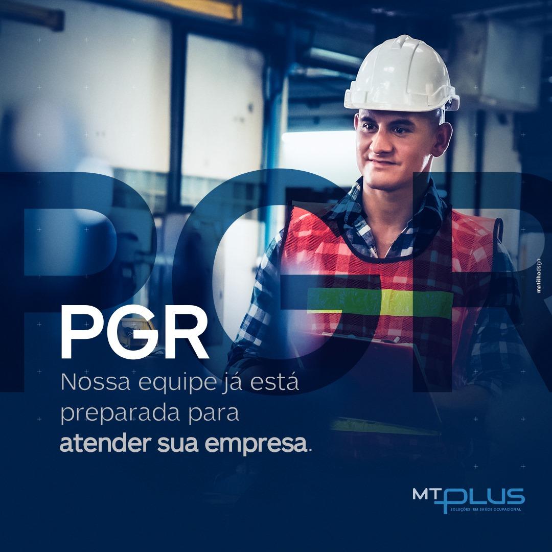PGR MTLPLUS
